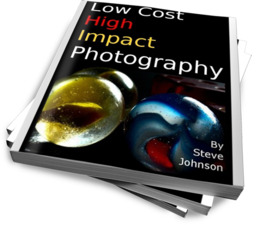 low cost high impact photography ebook