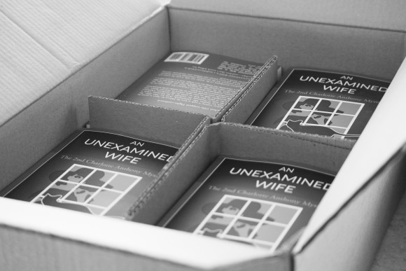 box of the new books